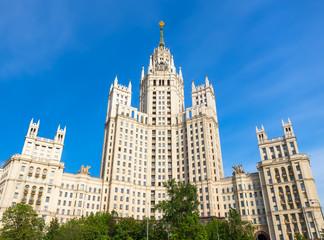 Kotelnicheskaya skyscraper