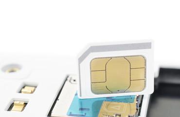 winzige micro-SIM