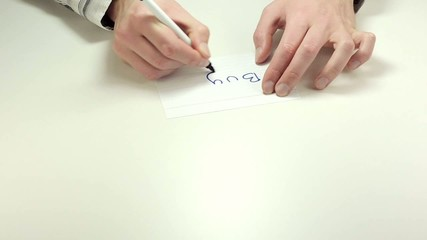 Short meeting note Buy