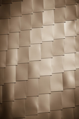 Vinyl Tile wall Background