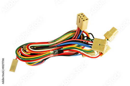 Automotive wiring - 80271766