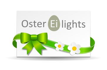 Oster Ei-lights