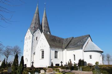 Broager Kirche Dänemark