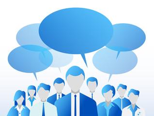 team, squadra, parlare, dialogo, colloquio