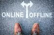 online offline - 80275562