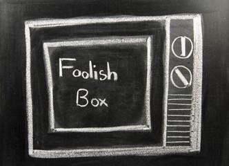 Foolish Box