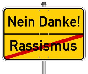 Rassismus  #150322-07
