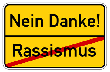 Rassismus  #150322-08