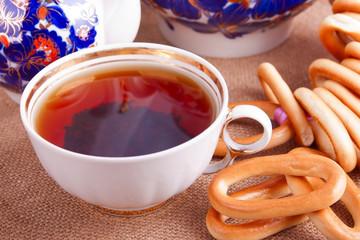 Big Cup of Tea