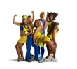 Gym team