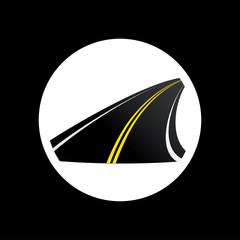 Road Symbol