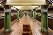 Clark Street Subway Station - Brooklyn, New York - 80282982