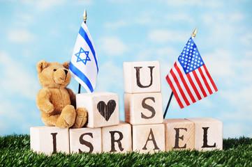 American-Israel Friendship