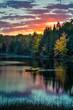 Michigan Morning - 80289920