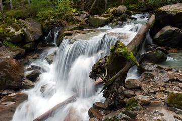 Lares Waterfalls