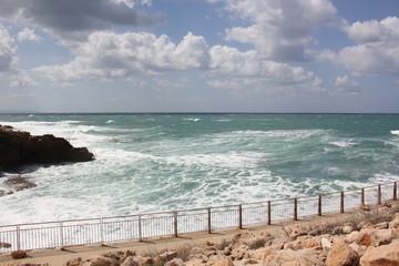 Море Средиземное