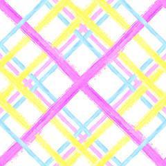 Seamless tartan pattern 3
