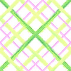 Seamless tartan pattern 6
