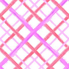 Seamless tartan pattern 5
