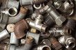 Old fittings - 80296981