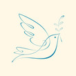 Dove of Peace - 80299344