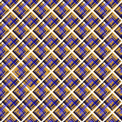 Design seamless colorful abstract pattern