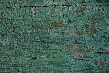 Old wooden backround