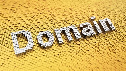 Pixelated Domain