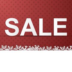 Winter Holidays Sale