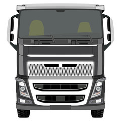 Front truck