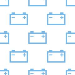 Accumulator seamless pattern