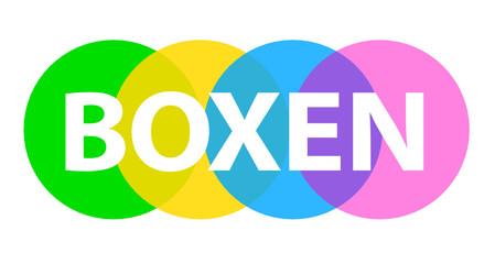 Boxen - 22