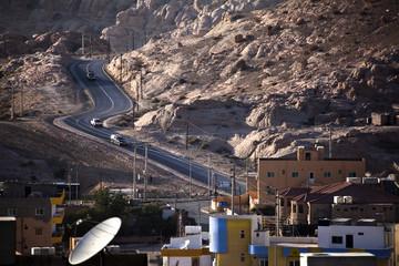 Wadi Mussa