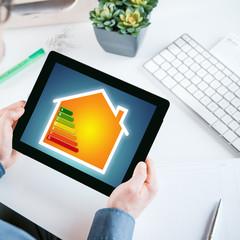 Smart home online energy control