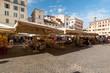 Roma Mercato a Campo dei Fiori - 80316103