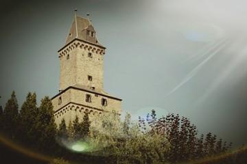 Burg Kronberg