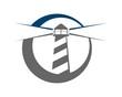 Lighthouse Circle Logo v.2 - 80324313