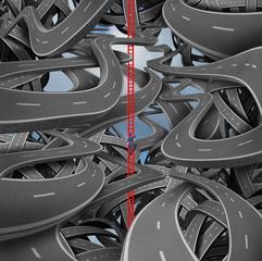 Roads Strategy