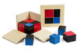 Binomial Cube - 80329187