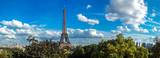 Eiffel Tower in Paris, France - 80329522