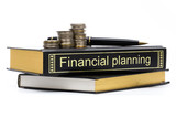 Financial planning book