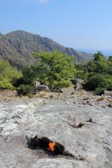 Mount Chimera