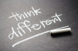 Think Different - 80332344