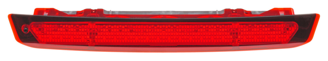 car rear brake light