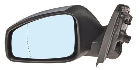 rearview miror