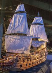 Vasa ship 03
