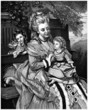 Nice Family - end 18th century