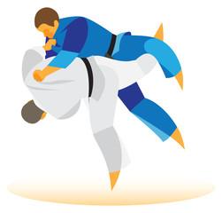 Judo.Throw