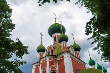Alexandr Nevsky church