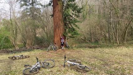 Ciclismo e avventura